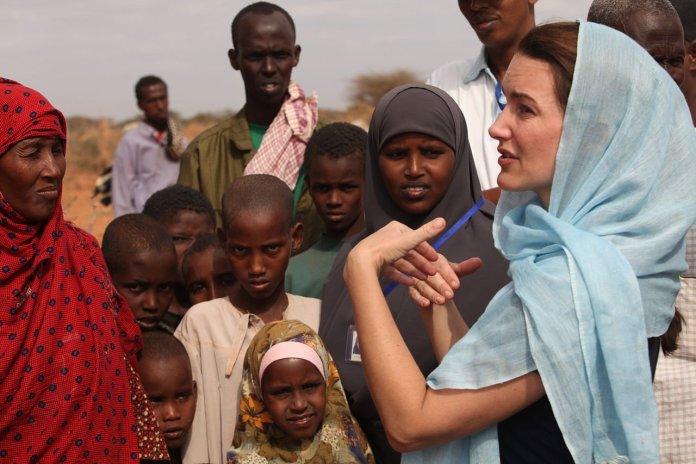 Oxfam y la industria de la buena conciencia