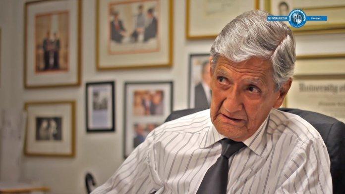 Armando Valladares: sobrevivir para contar su peligrosa historia