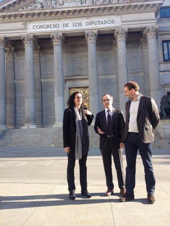 La sonrisa helada del separatismo catalán