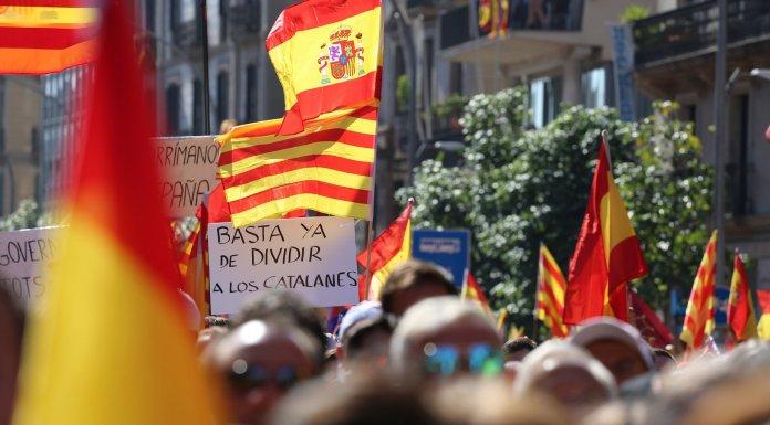 """Ciudadanos debe obligar a Rajoy a terminar con el """"procés"""""""