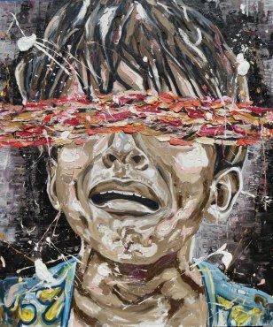 """""""Inside Out"""", de William Osorio, o el arte de retratar lo imposible"""