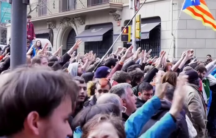 Cataluña, ¿secesionistas o psicópatas?
