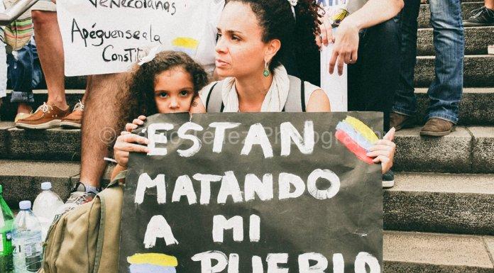 Venezuela: la hambruna inducida
