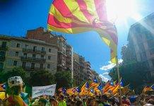 ¿Quién nos robó Cataluña?