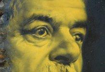 La primera muerte de Lula da Silva