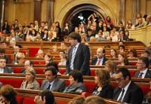 Lo jurídico y lo político en Cataluña y en el caso Puigdemont