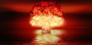 ¡Mamá, hay una central nuclear bajo mi cama!