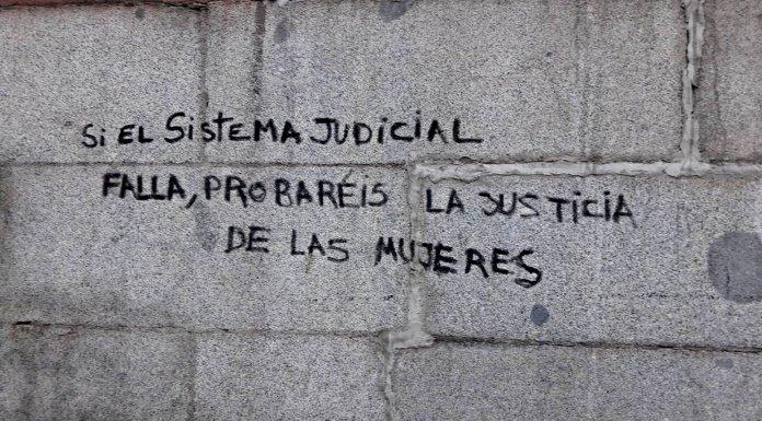 'La manada': condenas extrajudiciales o la ley de Lynch en España