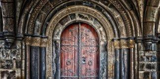 El mito de la Edad Media como 'Edad Oscura'