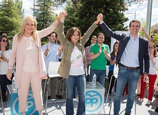 La doble carambola en la política española