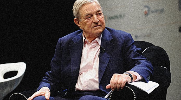 Una teoría sobre George Soros