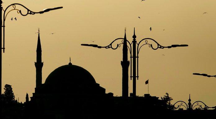 Turquía y el colapso del modelo Erdogan