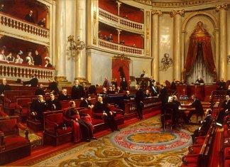 La crisis terminal del modelo territorial español