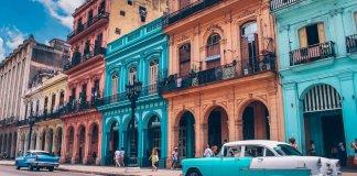 Cuba ya no es comunista