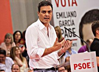 Propaganda y gasto público, la fórmula (de fracaso) de Pedro Sánchez
