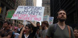 La 'contraglobalización' y el fin del capitalismo