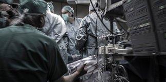 Código negro: el sistema sanitario en estado crítico
