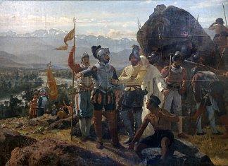 Por qué no soy el nieto de los conquistadores