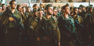 Las guerras en Oriente Medio, una bomba nuclear