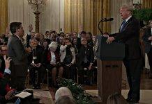 Donal Trump y la quiebra de la Autoridad