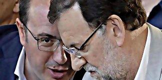 Partidos y líderes, extraña pareja