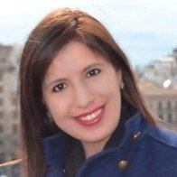 Guadalupe Sánchez Baena