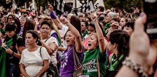El feminismo al servicio del poder