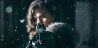 Vox propone reconocer el derecho a la autodefensa