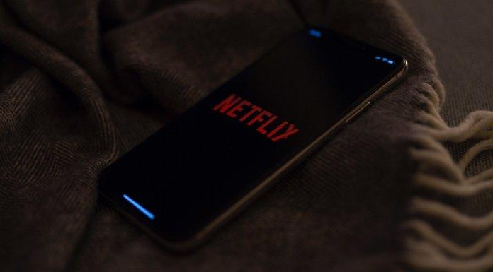 Netflix agita Hollywood