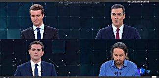 Las elecciones del 28A y el imperio de los clones