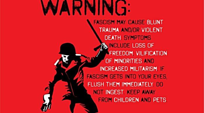 La cuestión del fascismo hoy