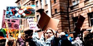 """Carta a los divulgadores de la """"crisis climática"""" y nuestros jóvenes"""