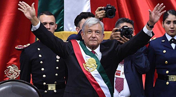 Algo huele a podrido en México…