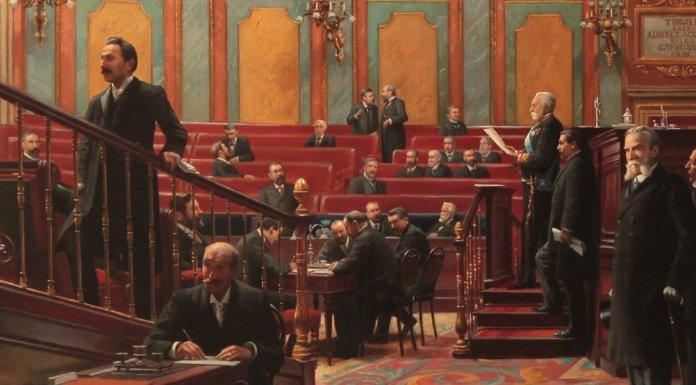 La crisis del parlamentarismo