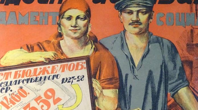 El imperialismo soviético y la memoria de los oprimidos