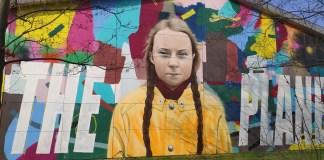 Greta Thunberg: una metafísica del verdugo