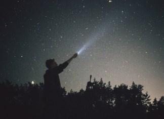 Arrojar luz en la oscuridad
