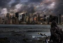 Guerra para salvar el mundo