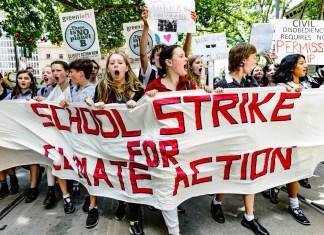 Los ciudadanos y la agitación de las masas