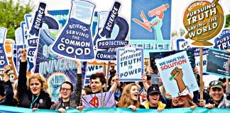 Cómo hacer la ciencia y la academia menos hipócritas y más ecológicas