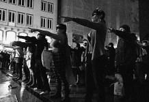 El cuestionamiento del poder y la politización de la existencia