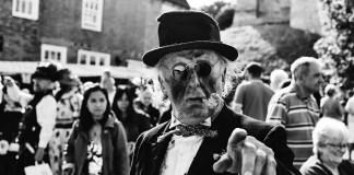 El pensamiento político conservador: refundación o muerte