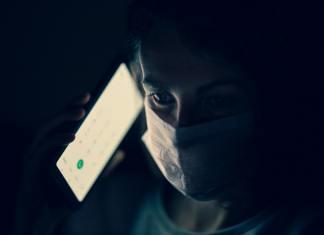 El coronavirus y la desconexión del ser humano