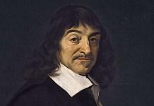 Descartes confinado