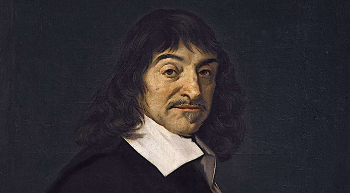 Descartes confinado