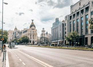 Madrid y el fin de la Historia