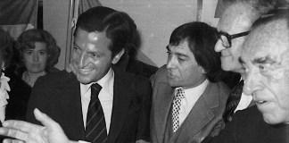 Adolfo Suárez, entre el recuerdo y la historia