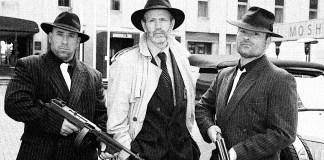 Lo que los políticos deberían aprender de la mafia