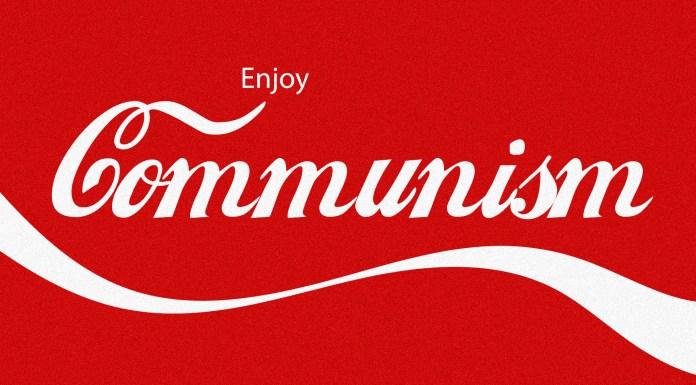 Comunismo o libertad