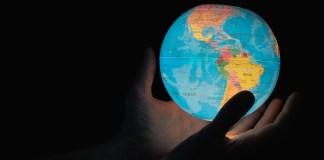Salvar el planeta. El poder de los cuentos